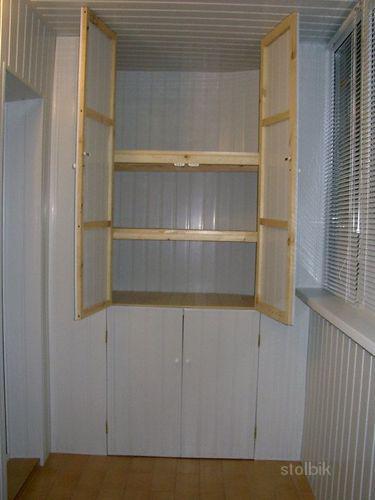 Раздвижные двери из пластиковых панелей