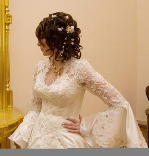 выкройка для фигуры яблока платье