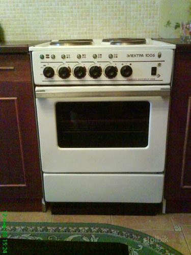 Контактное лицо.  Дата.  Продам кухонную плиту Электра 1006.  Состояние отличное в эксплуатации всего 3 года.