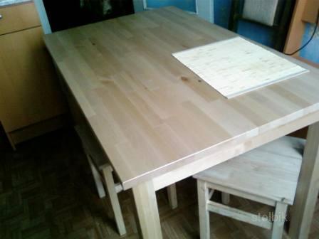 Икеа столы для кухни мебель в москве