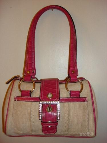 Маленькая женская сумочка - Россия.
