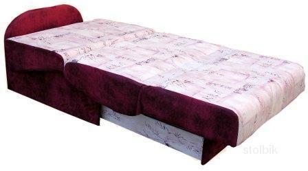 Ортопедический диван еврокнижка в Москве с доставкой