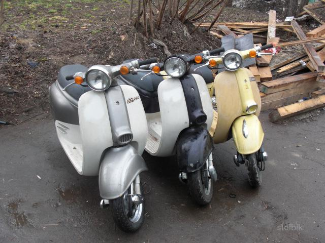 Мопед зодиак фото: http://photoicar.ru/moped-zodiak-foto.html