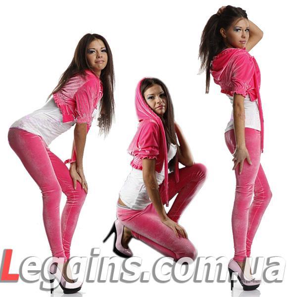 Купить гламурный спортивный костюм женский с доставкой