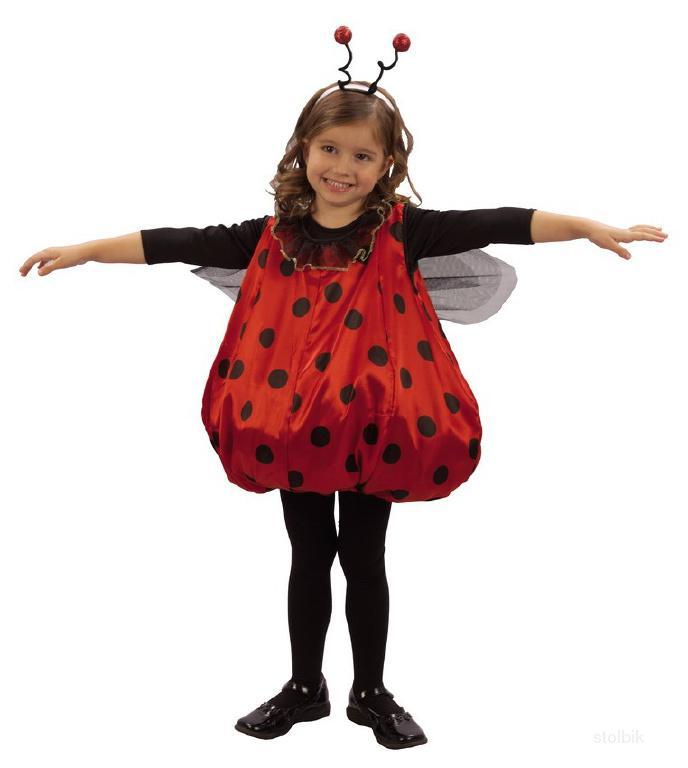 Детский костюм фото 6