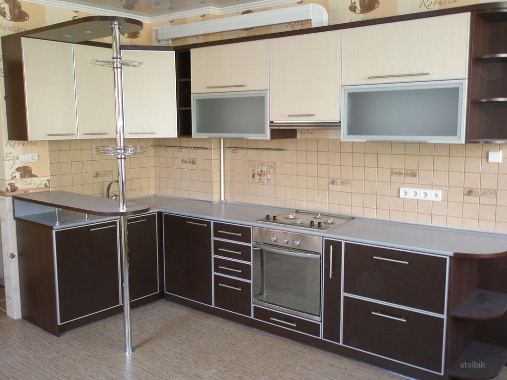 Изготовление мебели для кухни - идеи для дома.