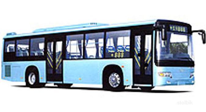 Автобус HIGER KLQ 6118 (китай) н…