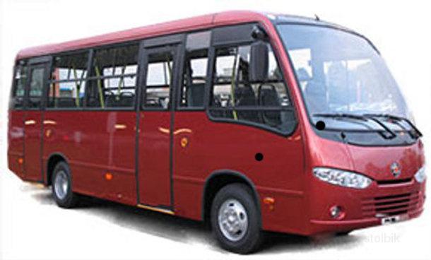 Автобус HYUNDAI Реал новый - Рос…