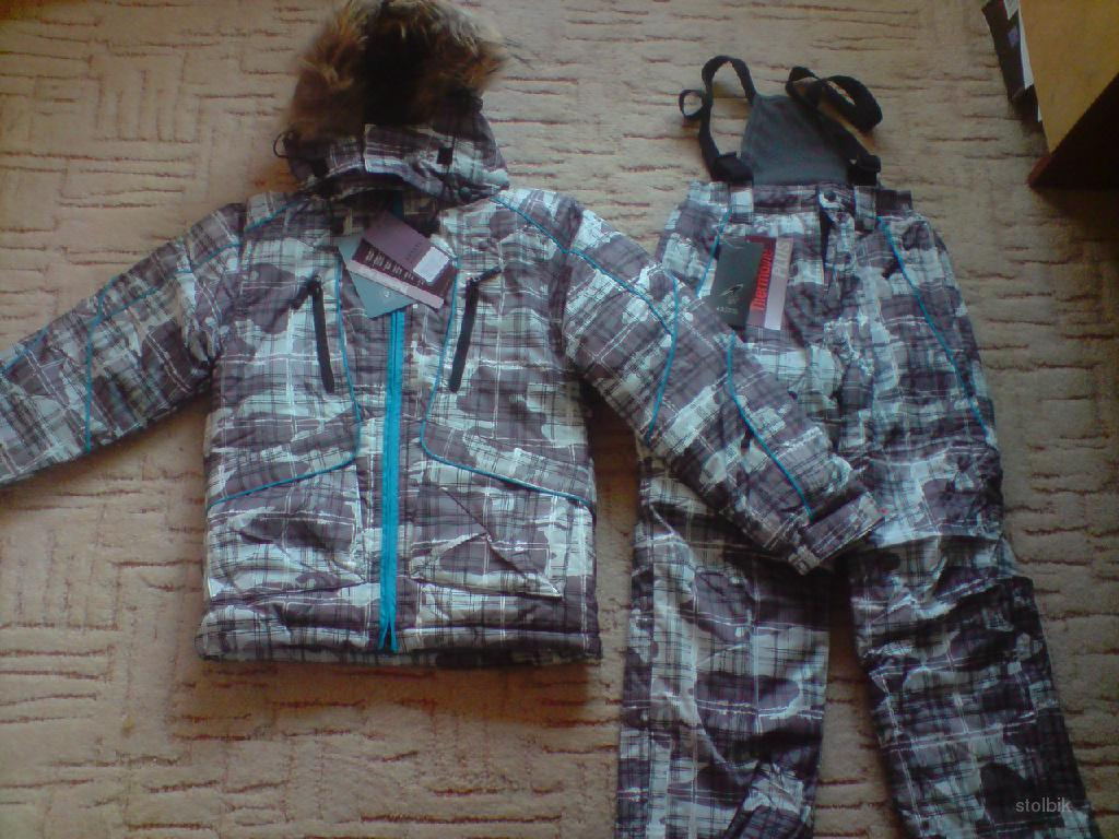 Одежда оптом мембрана для детей 7