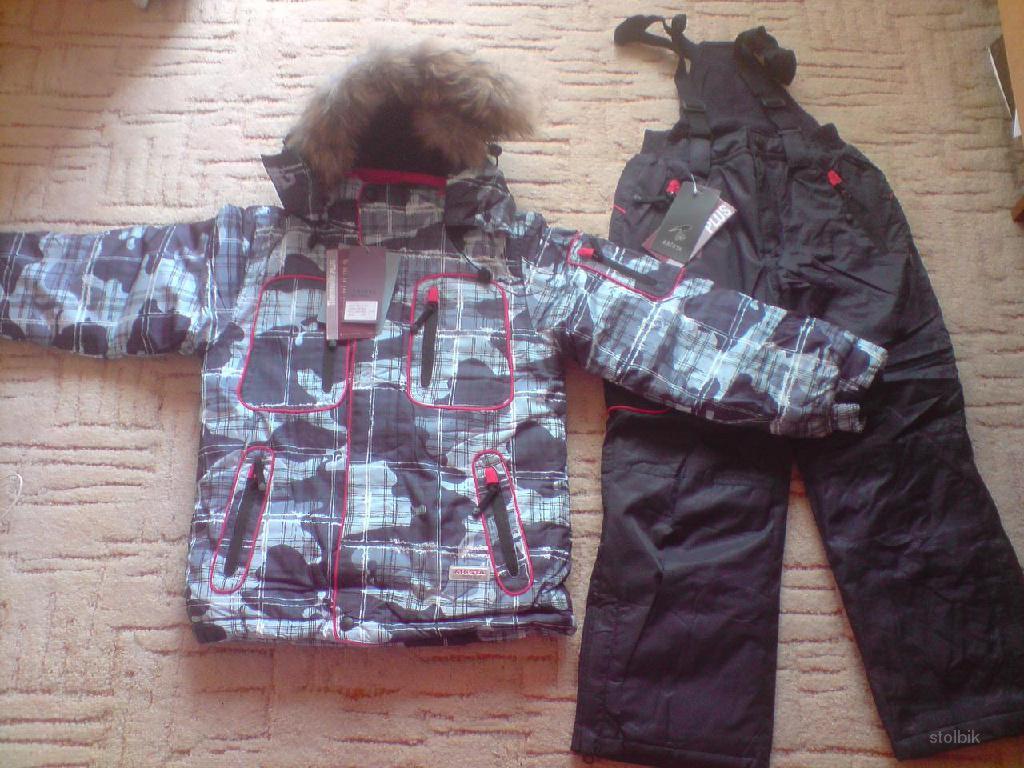 Детские финские костюмы 9