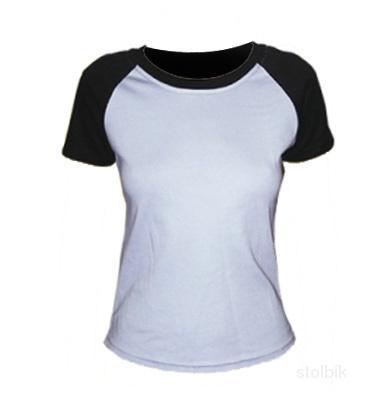 Как сшить футболку для мужчины