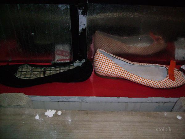 обувь сток оптом - Украина.
