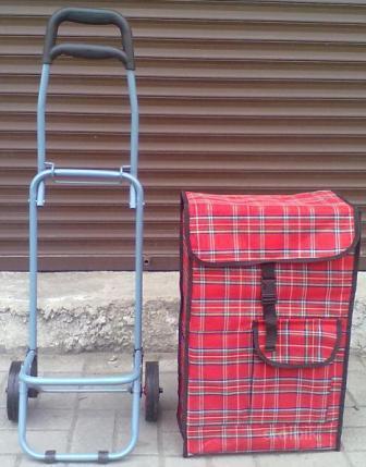 сумка хозяйственная на колесах купить киев.