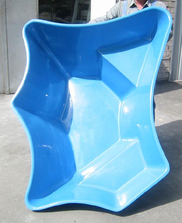 Стеклопластик изделия
