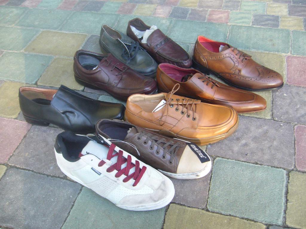 Обувь по дешевым ценам 9