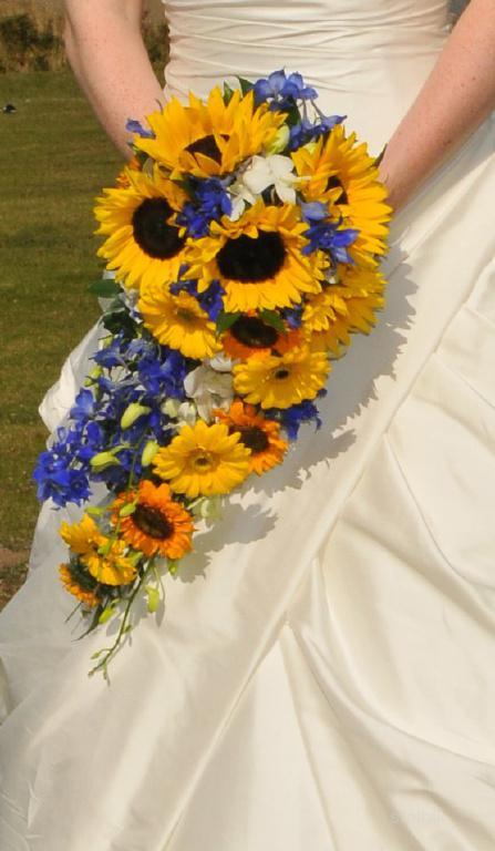 Организация и проведение свадьбы в украинском стиле.