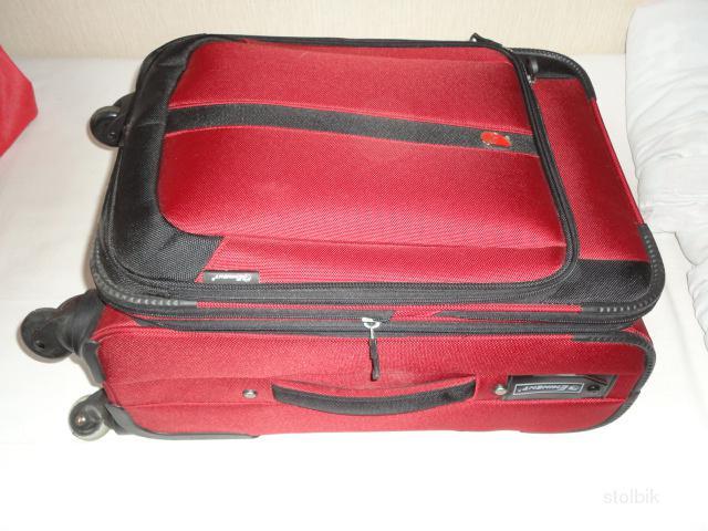 продам чемодан - Россия.