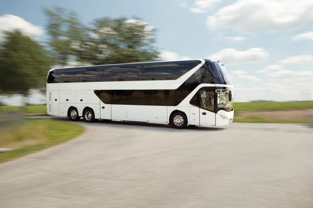 Фото Автобусы Man, Neoplan, …