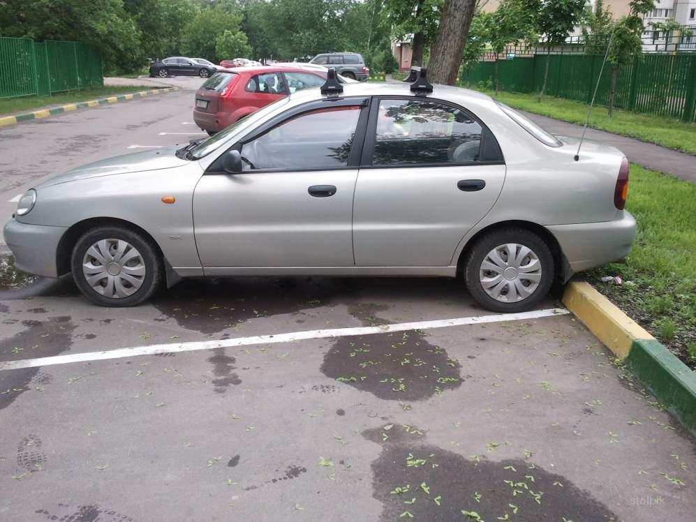 Фото отрезной машинкой - Chevrolet…