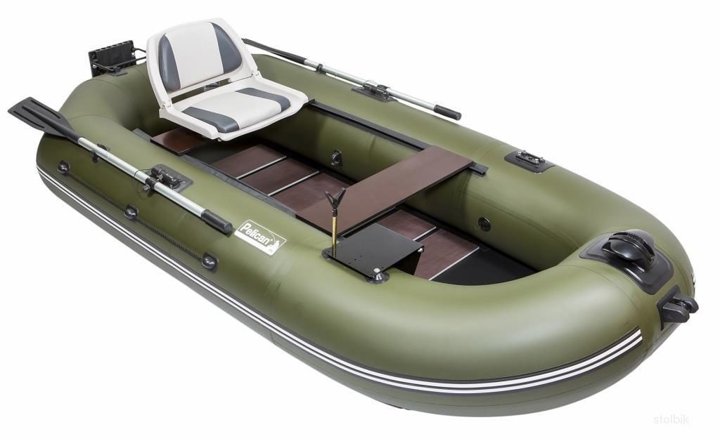 Аксессуары для лодок пвх
