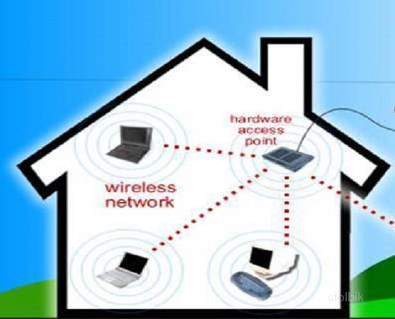 Как подключить интернет на даче в подмосковье