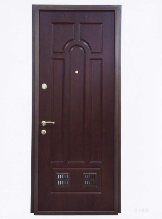 металлические двери собственное производство щелково
