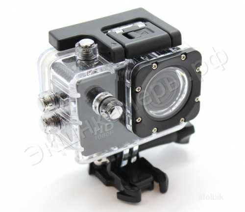 Экшн камеры от производителя россия