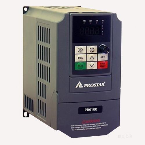 prostar pr6000 инструкция