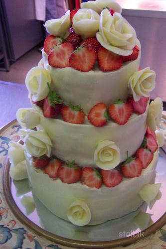 Классные тортики фото