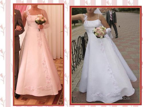 Сколько стоит взять свадебное платье напрокат