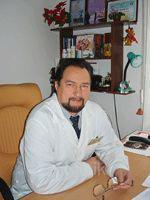 Клинику семейной медицины Милада возглавляет главный врач кандидат медицинс