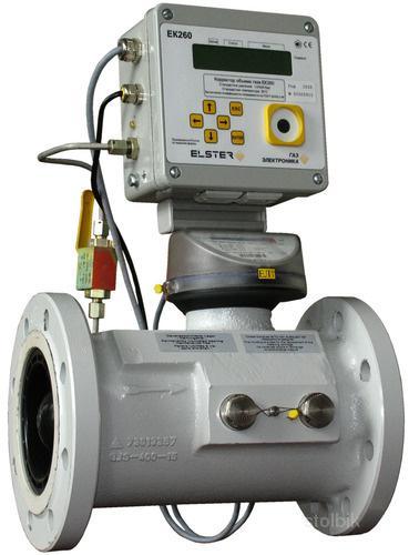 газовый комплекс сг rvg g65 эльстер для котельных