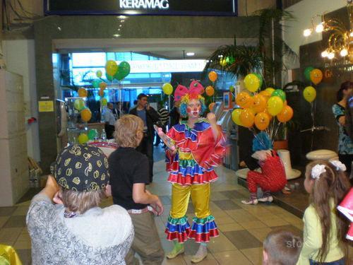 Заказать клоуна на детский праздник цены детские праздники Барышевская улица (город Щербинка)