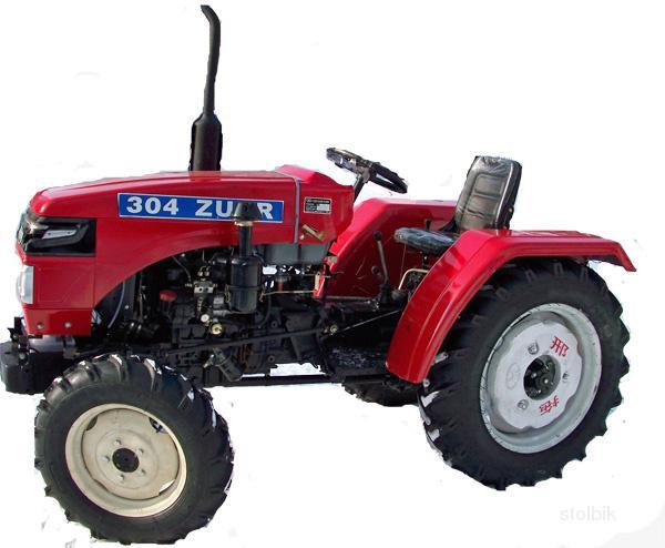 Цены на тракторы, минитракторы, мотоблоки.