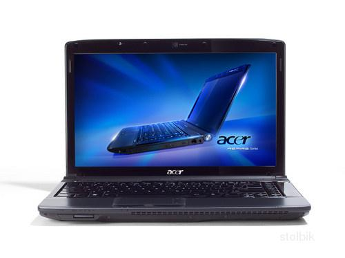 "НОВЫЙ Acer 4741G/Core i3- 4CPUs/3072Mb/250Gb/14"", 1792Mb/HDMI/Web/на ГАРАНТИИ - Россия"