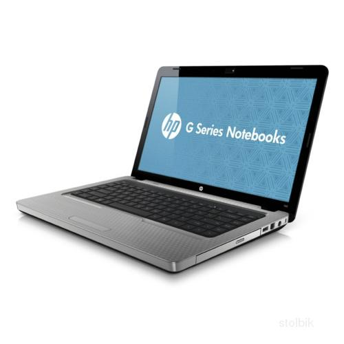 HP G62 - новый/C2D, 2.1Ghz/3072Mb/320Gb/15.6, 1792Mb/WiFi/Card/HDMI - Россия