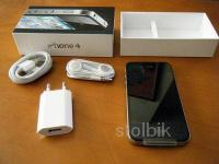 Apple Iphone 4G 32GB (Unlocked) - Россия