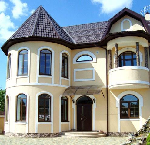Продажа элитных домов