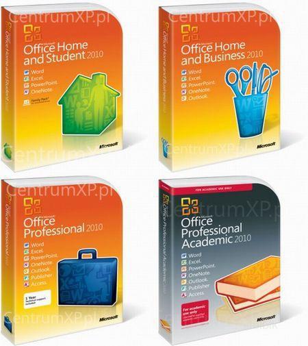 Office Home and Student 2010. procedure of activation of Office 2010