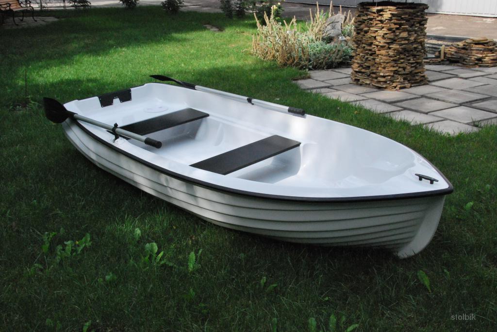 лодки нелидовского завода пластмасс