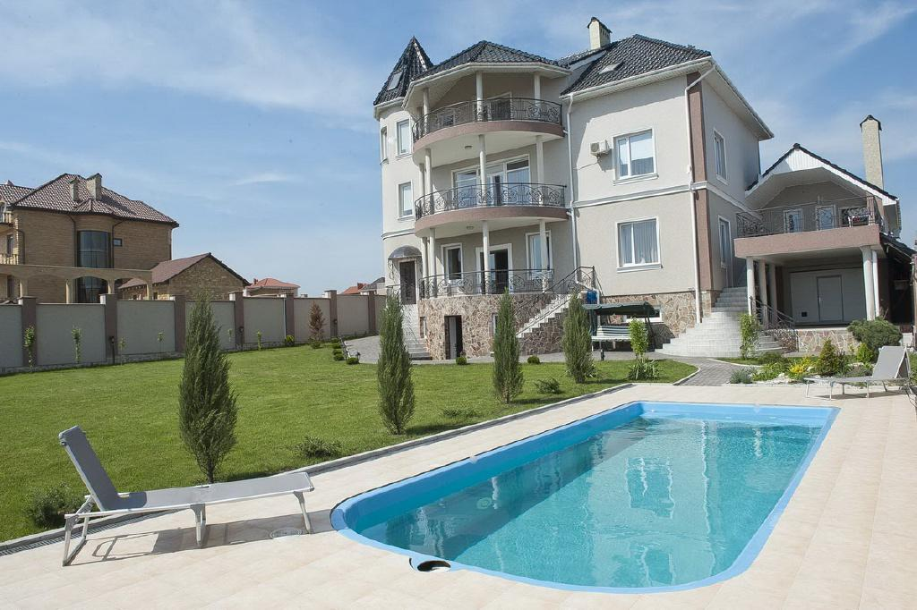 Cottages in Kozani sea rent