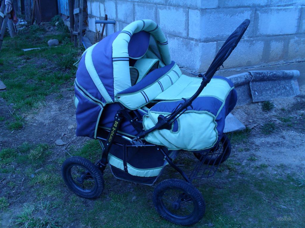 Купить коляску люльку для зимы