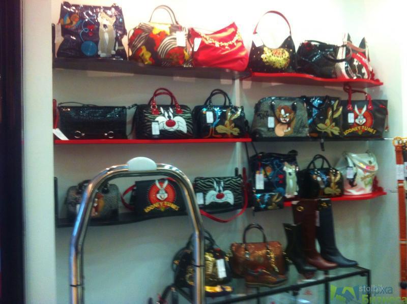 Интернет магазин женских сумок в Москве с