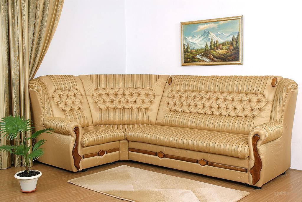 Перетяжка мягкой мебели любой сложности- ..россия, московска.