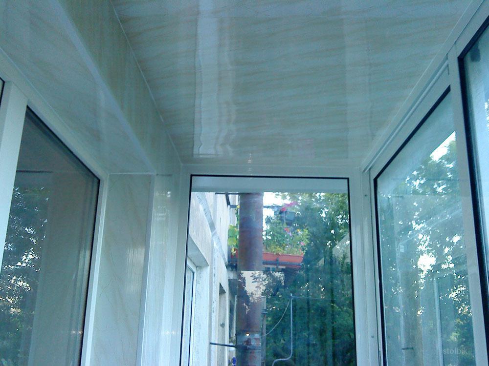 Остекление, отделка балконов- ..россия, москва.