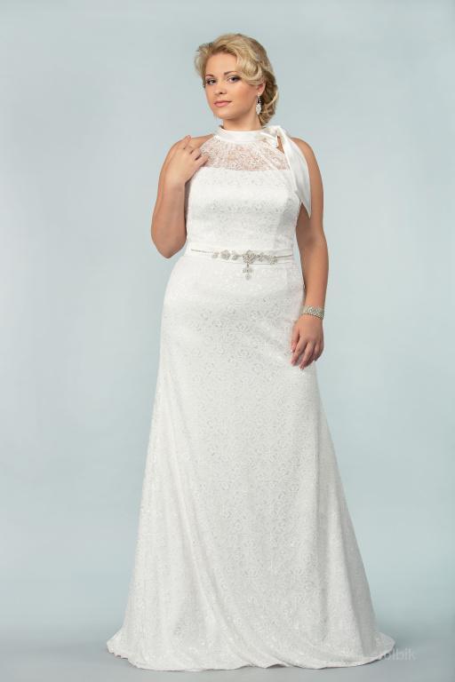 Свадебные платья больших размеров сургут