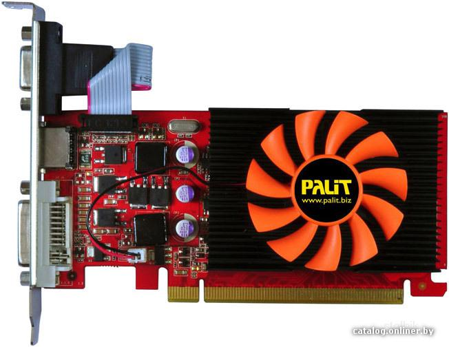 Palit GeForce GT 430 1024MB DDR3 - Беларусь
