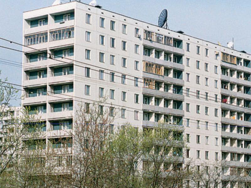 Продаётся двухкомнатная квартира, ул. бехтерева, дом 43 к. 3.