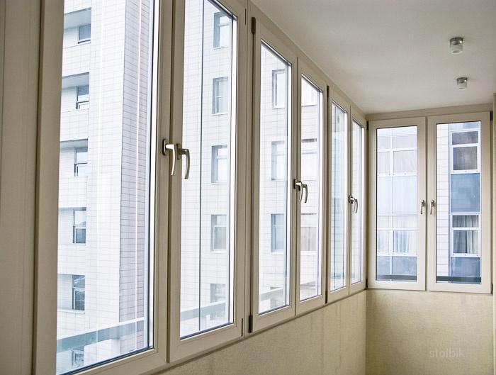 Пластиковые окна (пвх), остекление балконов, отделка, двери,.