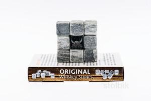 "Камни для виски ""original Whiskey Stones"" - Россия"